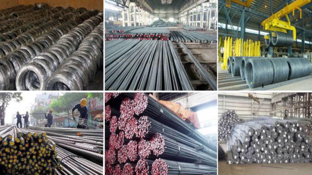 Top 10 dịch vụ phân phối sắt thép xây dựng chuyên nghiệp tại Tphcm năm 2021