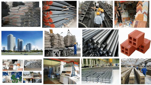 Top 10 dịch vụ phân phối vật liệu xây dựng chuyên nghiệp tại Tphcm năm 2021
