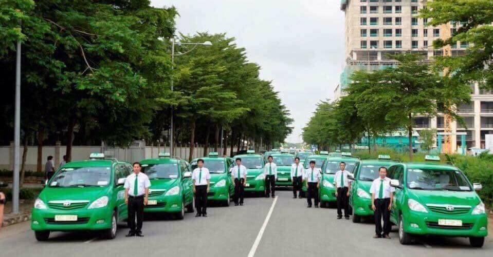 Taxi Mai Linh Kỳ Anh, Hà Tĩnh