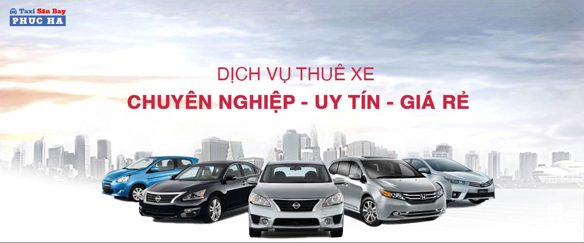 Top 9 hãng taxi Hà Tĩnh uy tín, chất lượng